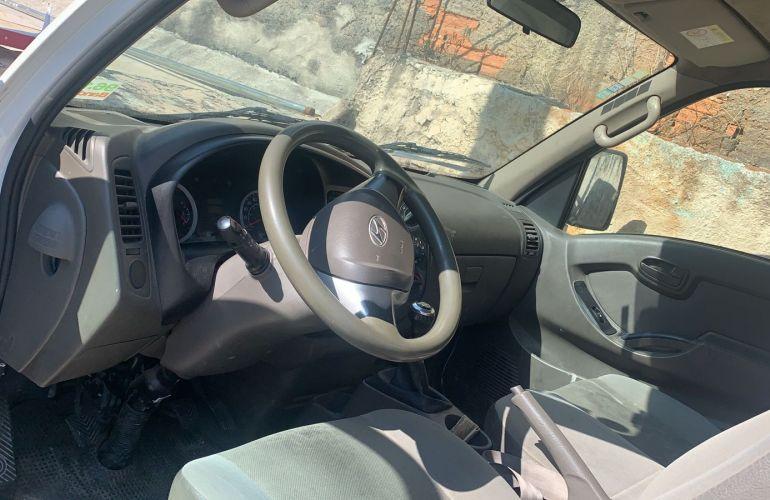 Hyundai HR 2.5 CRDi Longo sem Cacamba - Foto #3