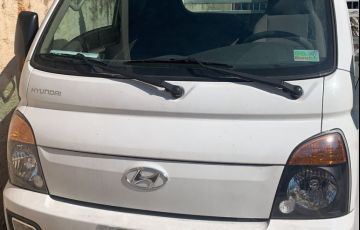Hyundai HR 2.5 CRDi Longo sem Cacamba - Foto #4