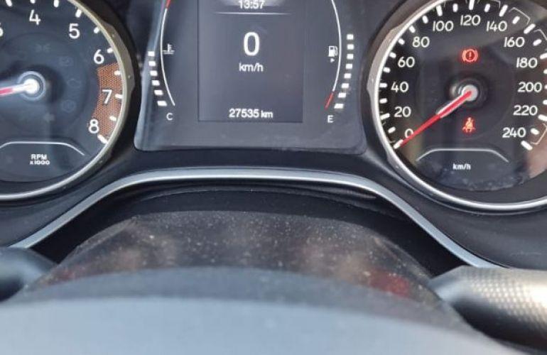 Jeep Compass 2.0 Longitude (Aut) (Flex) - Foto #8