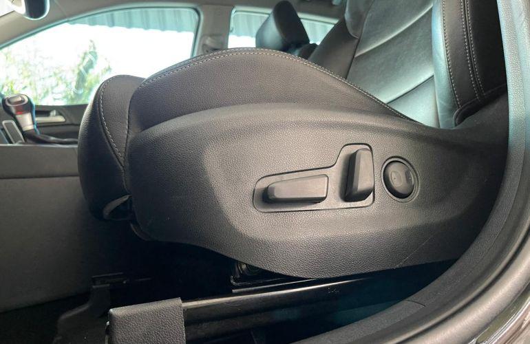 Kia Sportage 2.0 EX (Flex) (Aut) P.263 - Foto #10