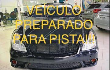 Mercedes-Benz Amg 6.2 V8 32v 514cv