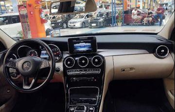 Mercedes-Benz C 180 1.6 Cgi Avantgarde 16V Turbo - Foto #4