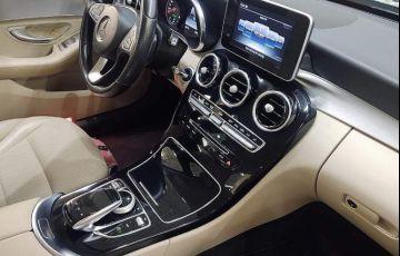 Mercedes-Benz C 180 1.6 Cgi Avantgarde 16V Turbo - Foto #5