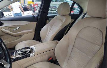 Mercedes-Benz C 180 1.6 Cgi Avantgarde 16V Turbo - Foto #7