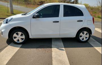 Nissan March 1.0 12V Conforto (Flex) - Foto #1