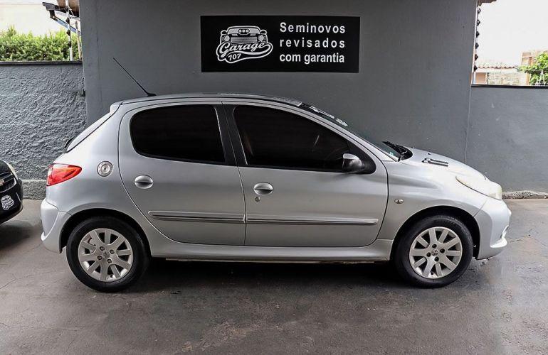 Peugeot 207 1.6 Xs 16v - Foto #8