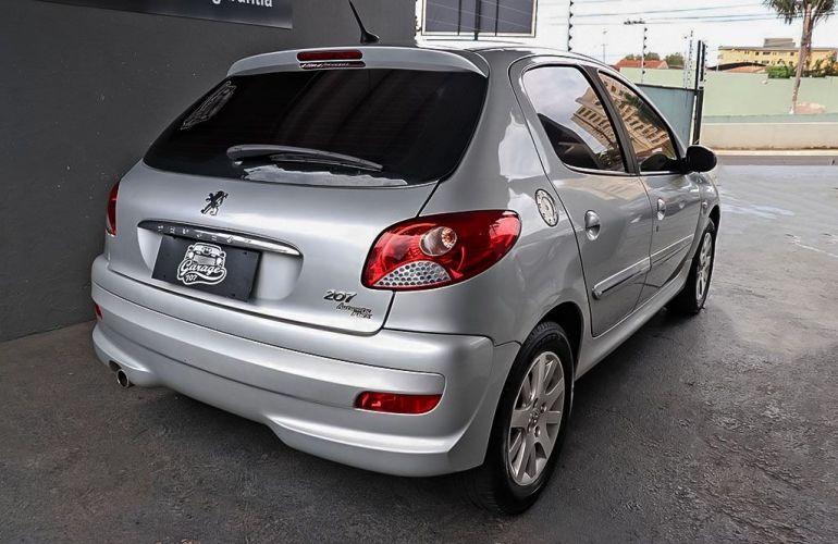 Peugeot 207 1.6 Xs 16v - Foto #10