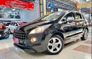 Peugeot 3008 1.6 Allure Thp 16v - Foto #2