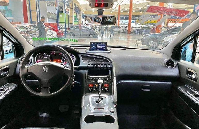 Peugeot 3008 1.6 Allure Thp 16v - Foto #4