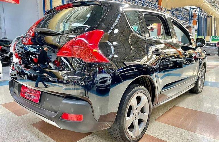 Peugeot 3008 1.6 Allure Thp 16v - Foto #7