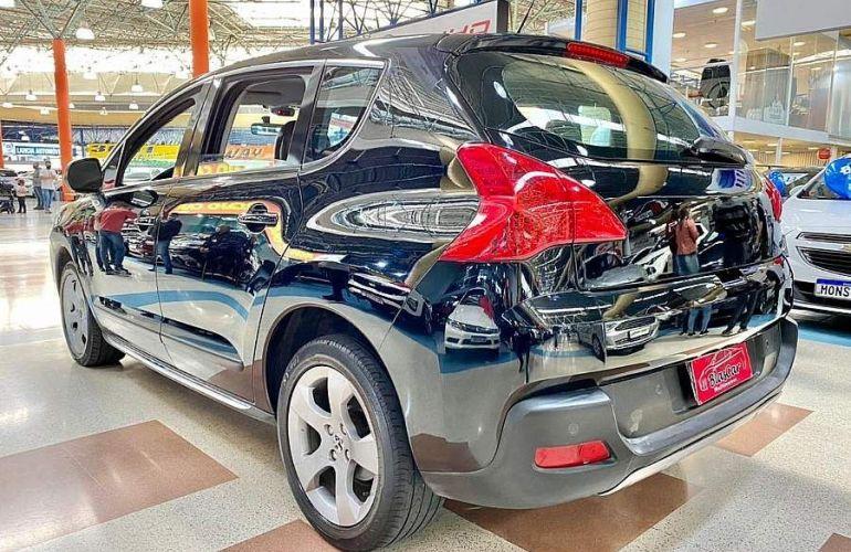 Peugeot 3008 1.6 Allure Thp 16v - Foto #8