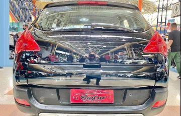 Peugeot 3008 1.6 Allure Thp 16v - Foto #9
