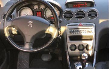 Peugeot 408 2.0 Allure 16v - Foto #5