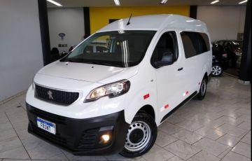 Peugeot Expert 1.6 Bluehdi Minibus - Foto #1