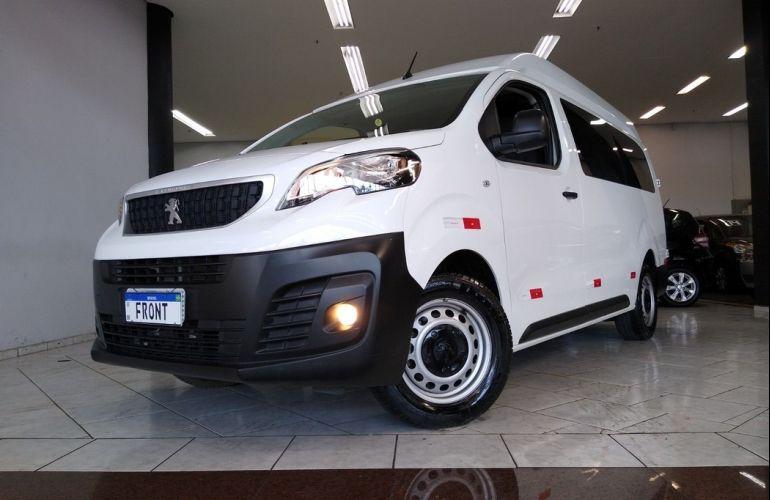 Peugeot Expert 1.6 Bluehdi Minibus - Foto #2