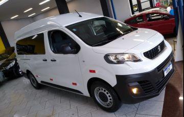 Peugeot Expert 1.6 Bluehdi Minibus - Foto #4