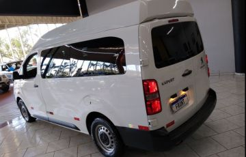 Peugeot Expert 1.6 Bluehdi Minibus - Foto #5