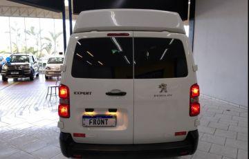 Peugeot Expert 1.6 Bluehdi Minibus - Foto #6
