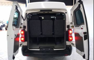 Peugeot Expert 1.6 Bluehdi Minibus - Foto #7