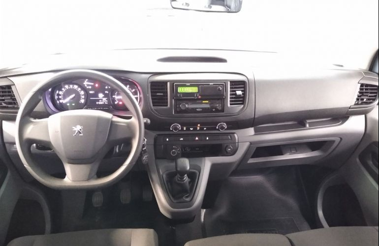 Peugeot Expert 1.6 Bluehdi Minibus - Foto #9