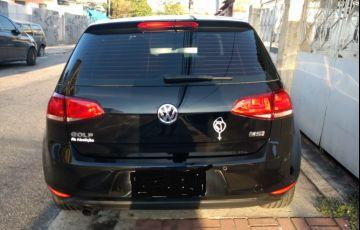 Volkswagen Golf Comfortline Tiptronic 1.6 MSI (Flex) - Foto #2