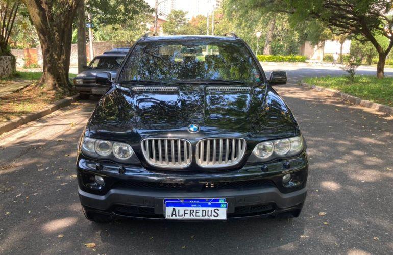 BMW X5 4.8is Sport - Foto #2