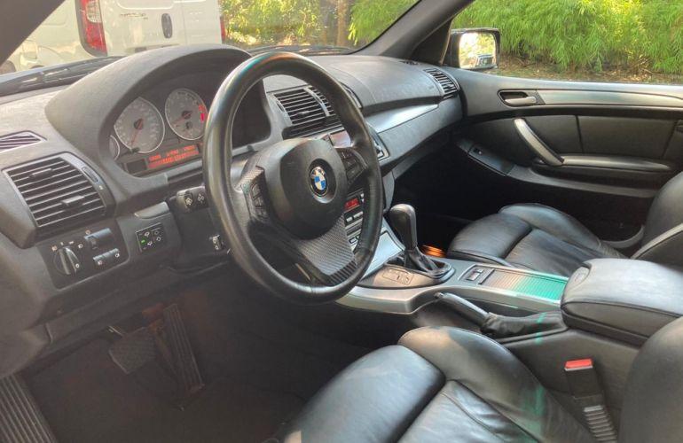 BMW X5 4.8is Sport - Foto #7