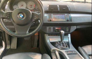 BMW X5 4.8is Sport - Foto #8