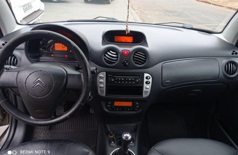 Citroën C3 XTR 1.6 16V (flex) - Foto #6