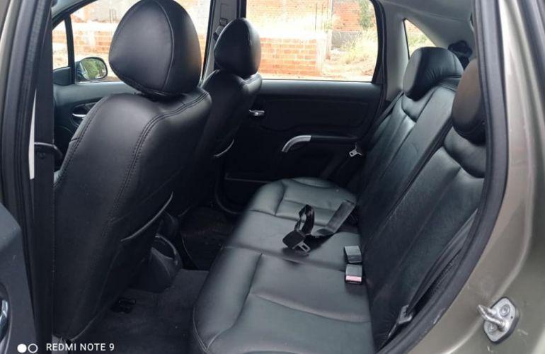 Citroën C3 XTR 1.6 16V (flex) - Foto #9