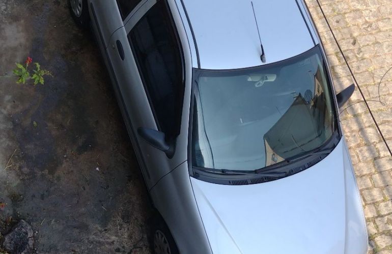 Fiat Palio ELX 1.0 8V (Flex) - Foto #1