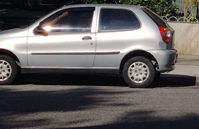 Fiat Palio ELX 1.0 8V (Flex) - Foto #8