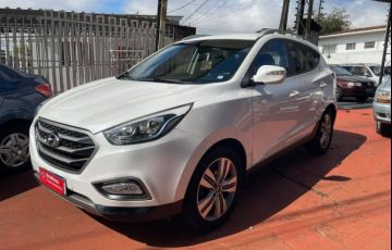 Hyundai ix35 2.0L 16v Launching Edition (Flex) (Aut)