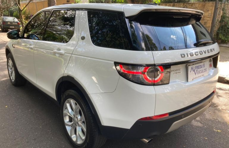 Land Rover Discovery Sport 2.0 TD4 HSE Luxury 4WD - Foto #7