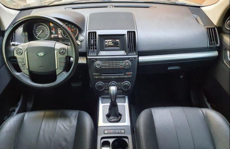 Land Rover Freelander 2 2.0 S Si4 16V Turbo - Foto #8