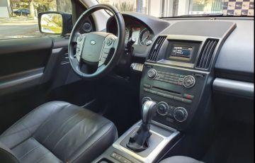 Land Rover Freelander 2 2.0 S Si4 16V Turbo - Foto #10