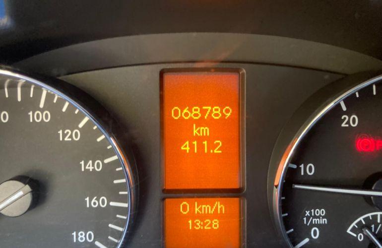 Mercedes-Benz Sprinter 2.1 CDI 415 Van 15+1 Luxo - Foto #10