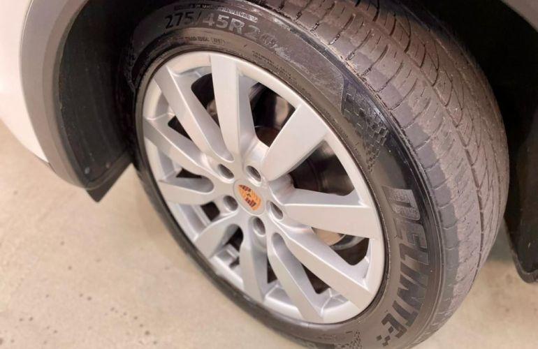 Porsche Cayenne 3.6 4x4 V6 24v - Foto #10