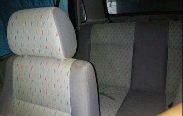 Volkswagen Gol Plus 1.0 MI 16V - Foto #4