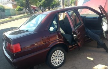 Volkswagen Santana 1.8 MI - Foto #7