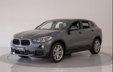 BMW X2 1.5 12v Sdrive18i Gp