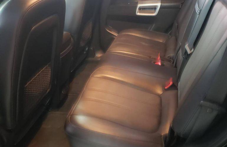 Chevrolet Captiva 2.4 16V (Aut) - Foto #3