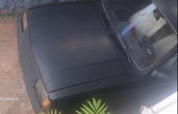 Chevrolet Chevette Hatch SL 1.6 - Foto #4