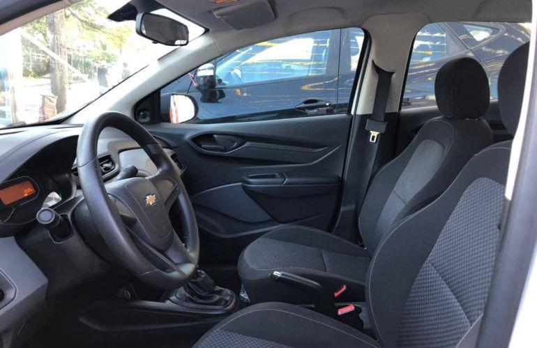 Chevrolet Onix Plus 1.0 Turbo LT - Foto #1