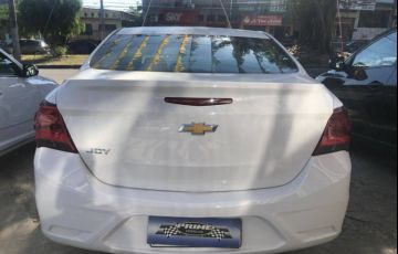 Chevrolet Onix Plus 1.0 Turbo LT - Foto #2