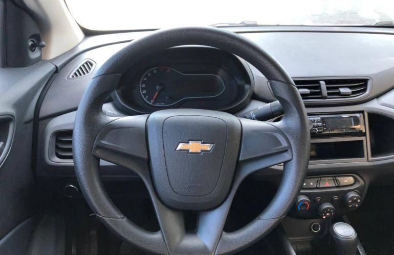 Chevrolet Onix Plus 1.0 Turbo LT - Foto #3