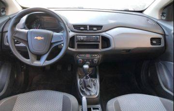 Chevrolet Onix Plus 1.0 Turbo LT - Foto #4