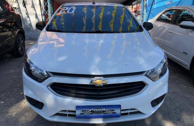 Chevrolet Onix Plus 1.0 Turbo LT - Foto #5