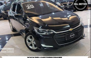 Chevrolet Onix 1.0 Turbo Premier