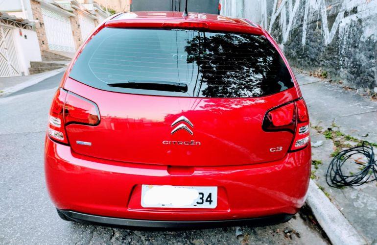 Citroën C3 Origine 1.2 12V (Flex) - Foto #1